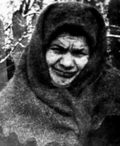 Блаженная девица Екатерина